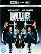 Men In Black II - 4K Ultra HD