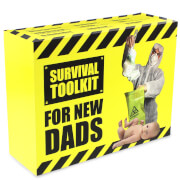 Survival Toolkit For New Dads
