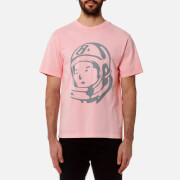 Billionaire Boys Club Men's Overdye Astro T-Shirt - Overdye Pink