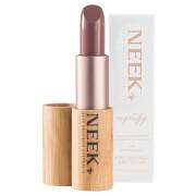 Neek Skin Organics 100% Natural Vegan Lipstick - Mystify