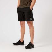 Reebok Men's CrossFit Speed Pro Shorts - Black