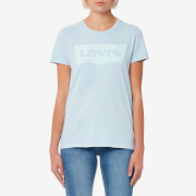 Levi's Women's The Perfect T-Shirt - Cashmere Blue