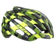 Lazer Z1 Helmet - Camo Flash Yellow