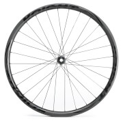 Knight Composites 27.5 Enduro Clincher Disc Front Wheel