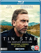 Tin Star (Sky Atlantic)