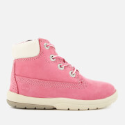 Timberland Toddlers' Toddle Tracks 6 Inch Boots - Fuchsia