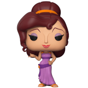 Figurine Pop! Hercule (Disney) - Megara