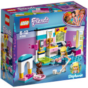 LEGO Friends: Stephanies Zimmer (41328)