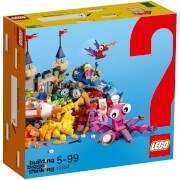 LEGO Classic Anniversary: Oceans Bottom (10404)