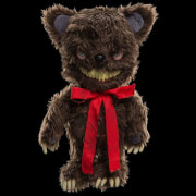 Krampus Plush Teddy Bear Figure - Klaue (31cm)