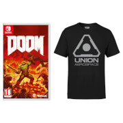 DOOM + UAC T-Shirt