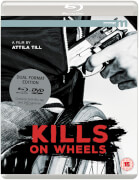 Kills On Wheels - Dual Format Edition