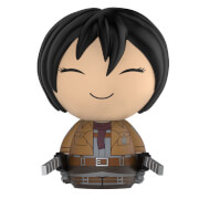 Attack on Titan Mikasa Dorbz Vinyl Figure