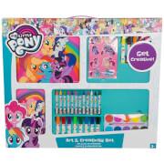 My Little Pony Art and Creativity Set