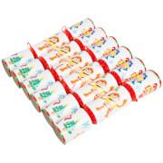Play-Doh 6 Pack Craft Cracker Set
