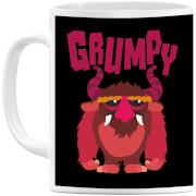 Grumpy Mug