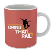Grind that Rail Mug