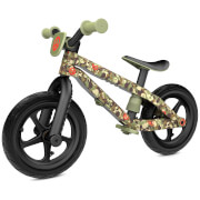 Chillafish BMXie Balance Bike - Commander in Peace