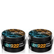 Redken Styling - Shape Factor 22 Sculpting Cream-Paste Duo (2 x 50ml)