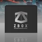 Star Wars Mystery Geschenkbox