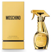 Moschino Gold Fresh Couture EDT 30ml Vapo