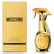 Moschino Gold Fresh Couture EDT 50ml Vapo