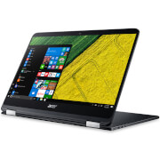 Acer Spin 7 14 Inch Full HD Touchscreen 2-in-1 Laptop (Intel Core i7, 8GB RAM, 256GB SSD, Windows 10 64-Bit) - Black