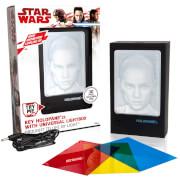 Star Wars Holopane Light Box - Rey