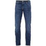 Jack & Jones Originals Men's Mike Straight Fit Jeans - Dark Wash