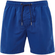 Short de Bain Originals Sunset Jack & Jones - Bleu Roi