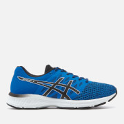 Asics Men's Gel-Exalt 4 Trainers - Direcroire Blue/Black
