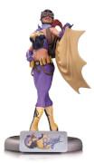DC Statue Bombshells Batgirl