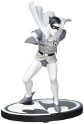 DC Statue Batman Black & White Robin By Infantino