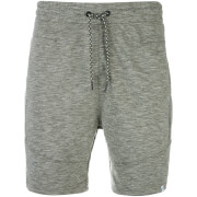 Jack & Jones Men's Core Melange Sweat Shorts - Thyme