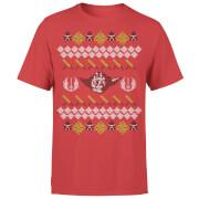 Camiseta Navidad Star Wars