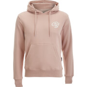 Crosshatch Men's Rangari Hoody - Adobe Rose