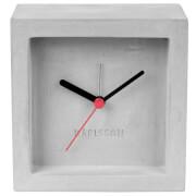 Karlsson Franky Concrete Alarm Clock