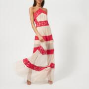 Foxiedox Women's Ophelia Gown Maxi - Multi