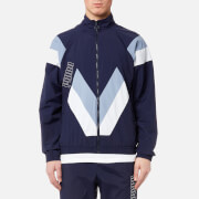 Puma Men's Heritage Jacket - Peacoat