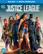 Justice League (Digital Download)