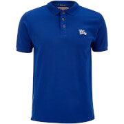 Tokyo Laundry Men's Roseville Polo Shirt - Sapphire
