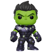 Figura Funko Pop! Amadeus Cho - Marvel: Future Fight