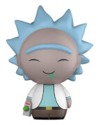 Figurine Dorbz Rick - Rick et Morty