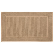 Christy Supreme Hygro Bath Mat - Set of 2 - Mocha