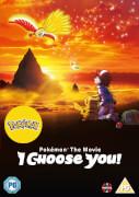 Pokemon The Movie 20: I Choose You!