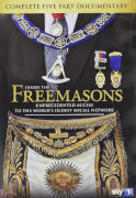 Inside the Freemasons Standard Edition