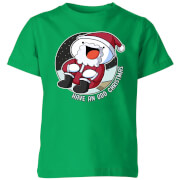 Have An Odd Christmas Kids' T-Shirt - Kelly Green