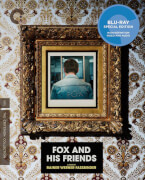 Criterion Collection: Fox & His Friends