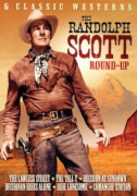 Randolph Scott Roundup Volume 1: 6 Movie Pack