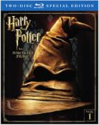 Harry Potter & Sorcerer's Stone